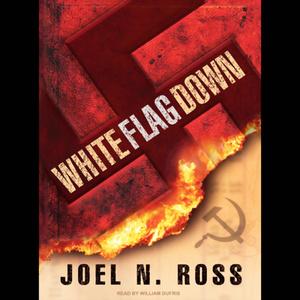 White-flag-down-unabridged-audiobook