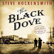 The Black Dove: A Holmes on the Range Mystery (Unabridged) audiobook download
