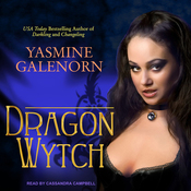 Dragon Wytch: Otherworld, Book 4 (Unabridged) audiobook download