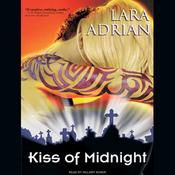 Kiss of Midnight (Unabridged) audiobook download