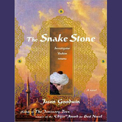 The Snake Stone: A Novel (Unabridged) audiobook download