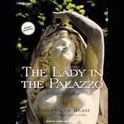 The Lady in the Palazzo: At Home in Umbria (Unabridged) audiobook download
