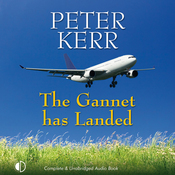 The Gannet Has Landed (Unabridged) audiobook download