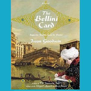The-bellini-card-a-novel-unabridged-audiobook