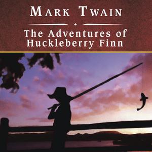 The-adventures-of-huckleberry-finn-unabridged-audiobook-3