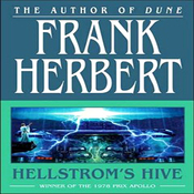 Hellstrom's Hive (Unabridged) audiobook download