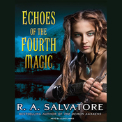 Echoes of the Fourth Magic (Unabridged) audiobook download