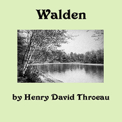 Walden (Unabridged) audiobook download