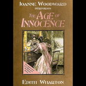 The Age of Innocence audiobook download