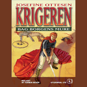 Krigeren: Bag borgens mure (bd 2) (Unabridged) audiobook download