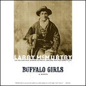 Buffalo Girls (Unabridged) audiobook download