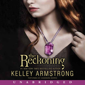 The Reckoning: Darkest Powers, Book 3 (Unabridged) audiobook download