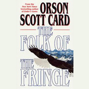 Folk of the Fringe (Unabridged) audiobook download