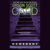 Homebody (Unabridged) audiobook download