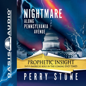Nightmare-along-pennsylvania-avenue-unabridged-audiobook