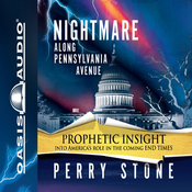 Nightmare Along Pennsylvania Avenue (Unabridged) audiobook download