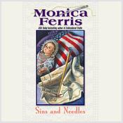 Sins and Needles: A Needlecraft Mystery (Unabridged) audiobook download