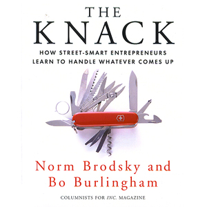 The-knack-how-street-smart-entrepreneurs-learn-to-handle-whatever-comes-up-unabridged-audiobook