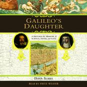Galileo's Daughter (Unabridged) audiobook download