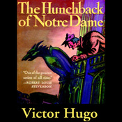 The Hunchback of Notre Dame (Unabridged) audiobook download