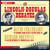 The Lincoln-Douglas Debates (Unabridged) audiobook download