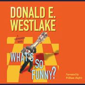 What's So Funny? (Unabridged) audiobook download