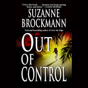 Out of Control: Troubleshooters, Book 4 (Unabridged) audiobook download
