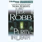 Purity in Death: In Death, Book 15 (Unabridged) audiobook download
