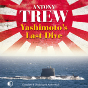 Yashimoto's Last Dive (Unabridged) audiobook download