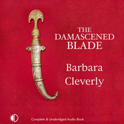 The Damascened Blade (Unabridged) audiobook download