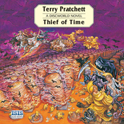 Thief of Time: Discworld, Book 26 (Unabridged) audiobook download