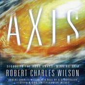 Axis (Unabridged) audiobook download