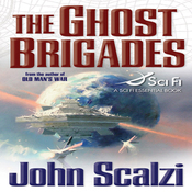 The Ghost Brigades (Unabridged) audiobook download