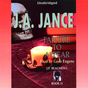 Failure-to-appear-j-p-beaumont-series-book-11-unabridged-audiobook
