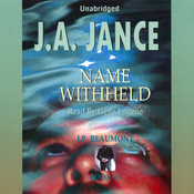 Name Withheld: J. P. Beaumont Series, Book 13 (Unabridged) audiobook download