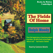 The Fields of Home: Little Britches #5 (Unabridged) audiobook download