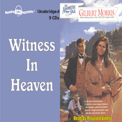 Witness in Heaven: Appomattox Series #10 (Unabridged) audiobook download