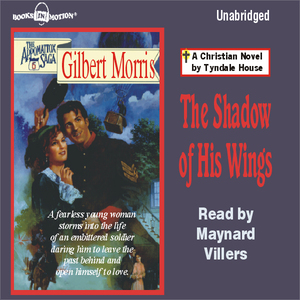 The-shadow-of-his-wings-appomattox-series-6-unabridged-audiobook
