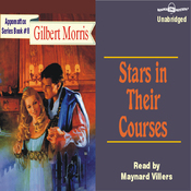 Stars in their Courses: Appomattox Series #8 (Unabridged) audiobook download
