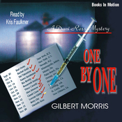 One by One: Dani Ross Mystery Series #1 (Unabridged) audiobook download