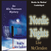 Nordic Nights: An Alix Thorssen Mystery (Unabridged) audiobook download