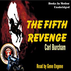 The-fifth-revenge-unabridged-audiobook