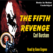 The Fifth Revenge (Unabridged) audiobook download