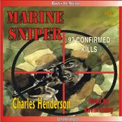 Marine Sniper: 93 Confirmed Kills (Unabridged) audiobook download