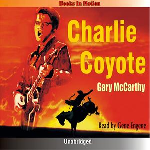 Charlie-coyote-unabridged-audiobook