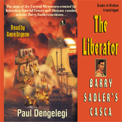 Casca: The Liberator: Casca Series #23 (Unabridged) audiobook download