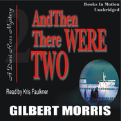 And Then There Were Two: Dani Ross Mystery Series #2 (Unabridged) audiobook download