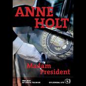 Madam President (Unabridged) audiobook download