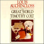 The Great World and Timothy Colt (Unabridged) audiobook download