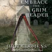 Embrace the Grim Reaper: The Grim Reaper Mysteries, Book 1 (Unabridged) audiobook download